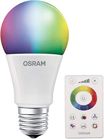 LAMPADA SUPERLED A60 RGB