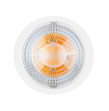 LAMPADA SUPERLED MR11 3W DICROICA 4000K