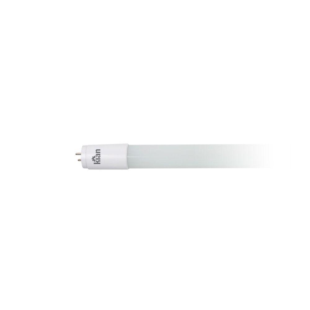 Lâmpada Tubular LED T8 9W BIV 6500K 900LM 100-240V