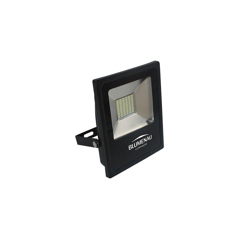 REFLETOR LED BIV 20W RGB