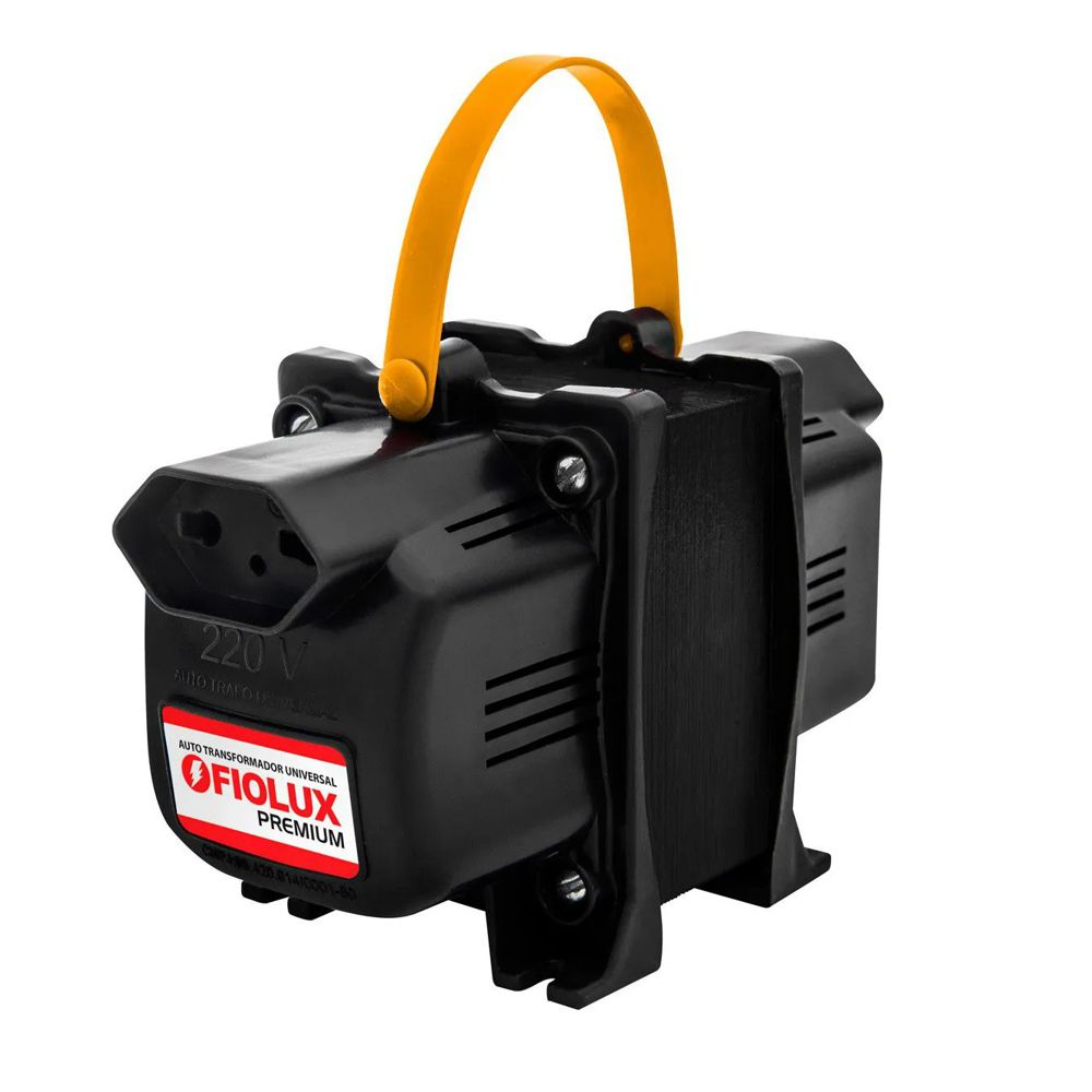 Auto Transformador Premium 300VA Bivolt 110/220 e 220/110