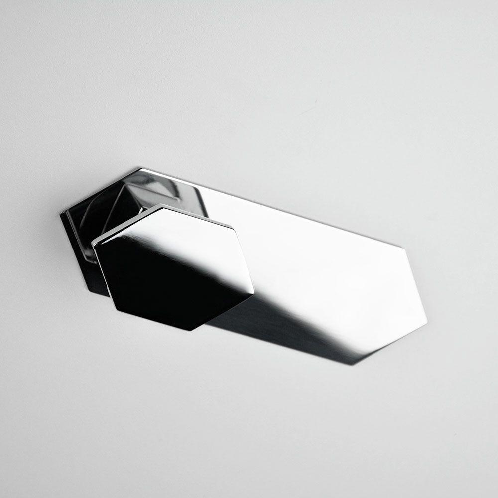 Cabide com Base Elemento para Banheiros e Lavabos