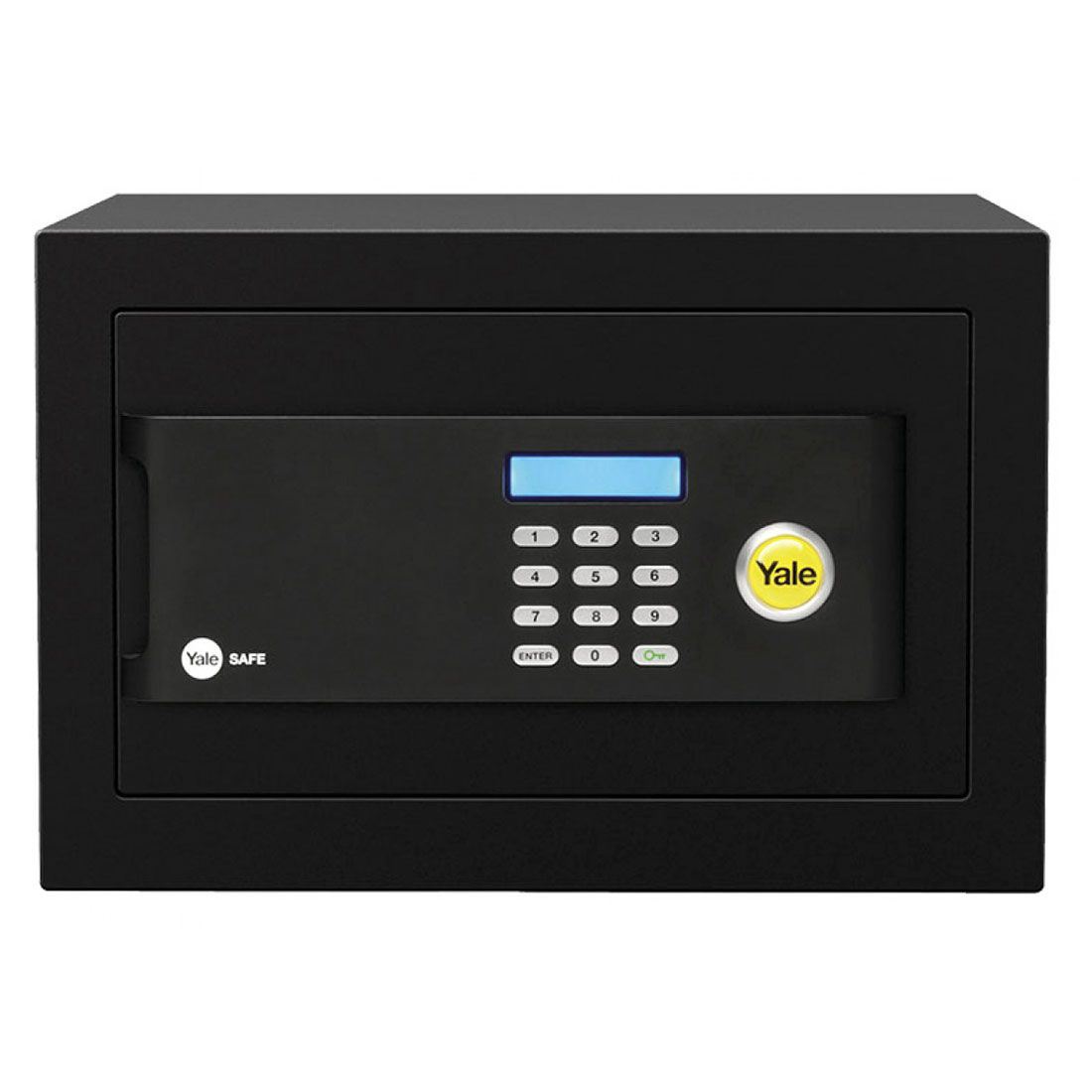 Cofre Digital Pequeno - Standard Compact