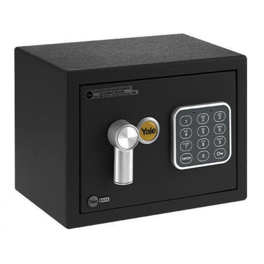 Cofre Digital Pequeno - Value Mini