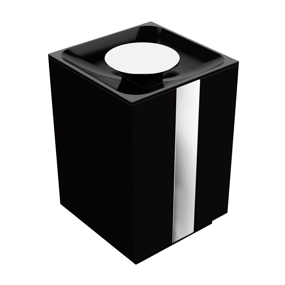 Lixeira de Chão 5 Litros Anello/Miss/Woman/Soho para Banheiros e Lavabos