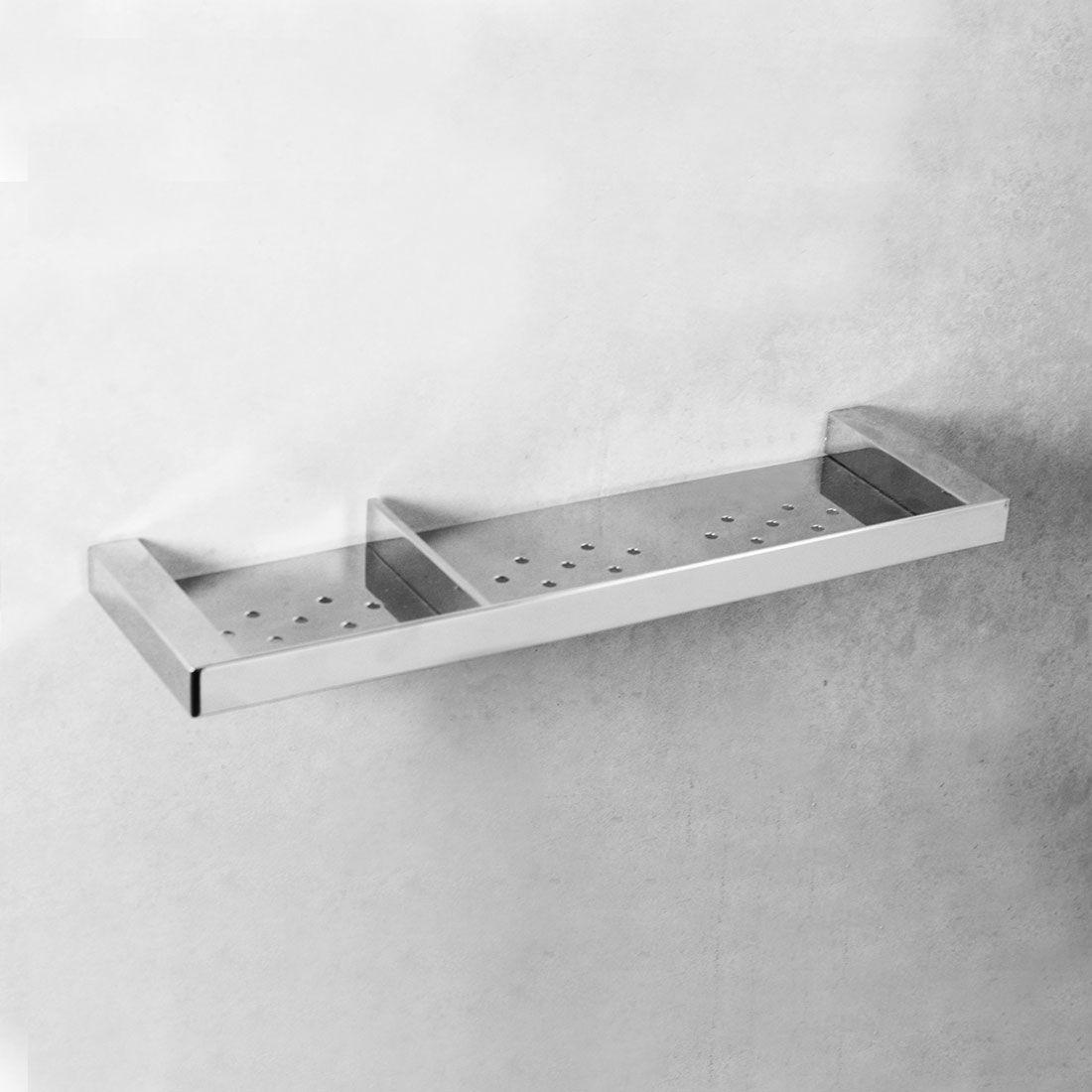 Porta Shampoo 106060 para Banheiros e Lavabos