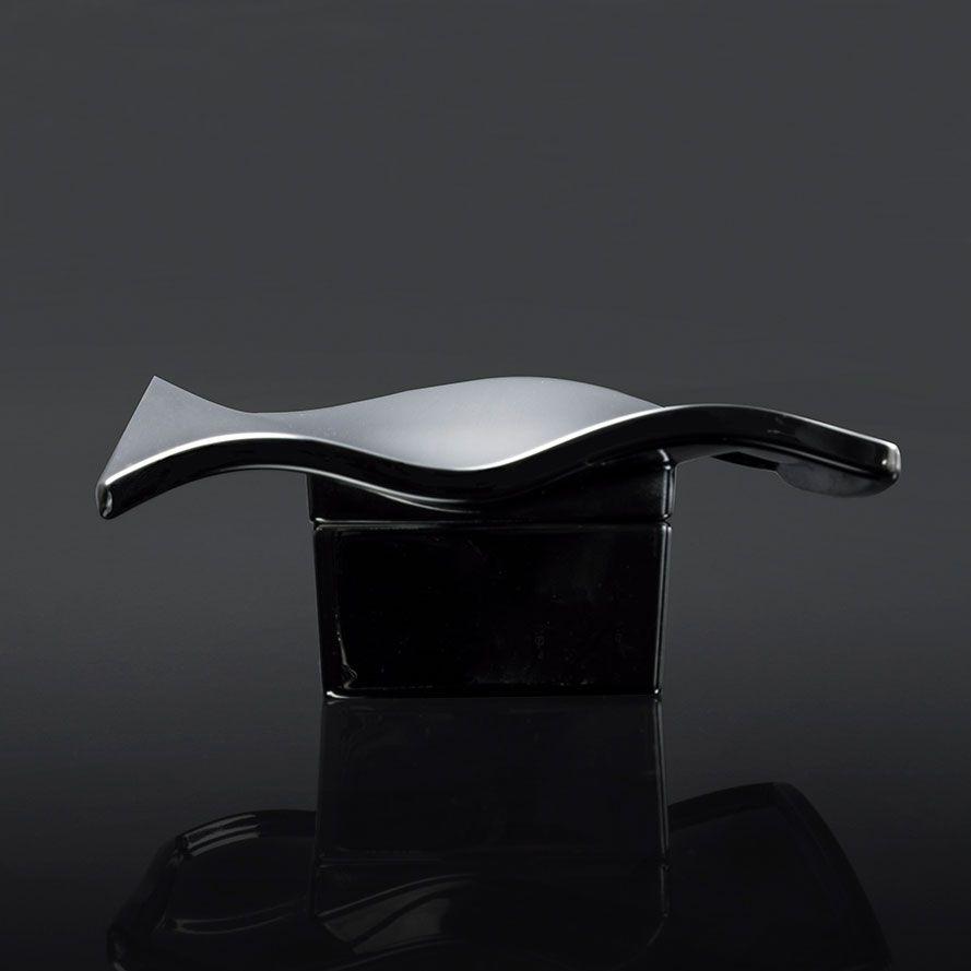 Puxador de Porta Acqua di Zen Simples (1 peça)