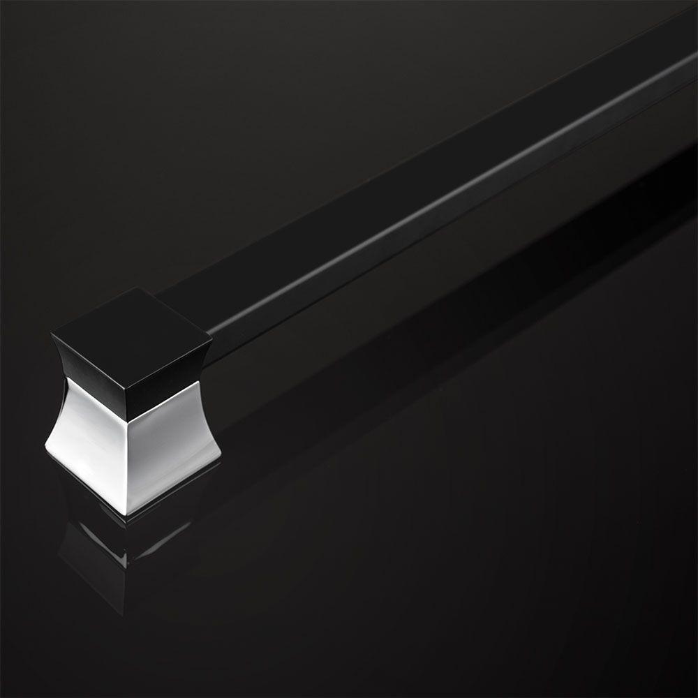 Puxador de Porta Vitta Simples (1 peça)
