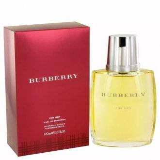 Perfume Burberry For Men Eau De Toilette Masculino 100ml
