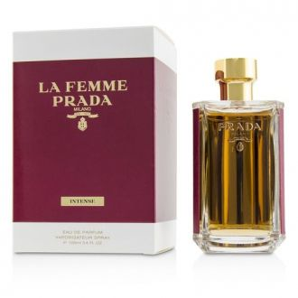 La Femme Intense Prada Eau de Parfum 100ml