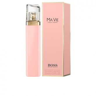 Perfume Ma Vie Pour Femme Hugo Boss Eau de Parfum 75ml