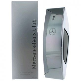 Perfume Mercedes Benz Club Eau de Toilette 100ml Masculino