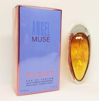 Perfume Angel Muse Mugler Feminino  Eau de Parfum