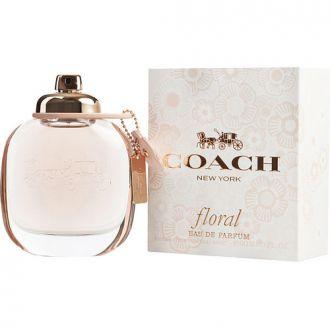 Perfume Coach Floral Eau de Parfum Feminino 90ml