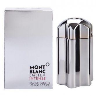 Perfume Emblem Intense Pour Homme Montblanc  Eau de Toilette 100ml
