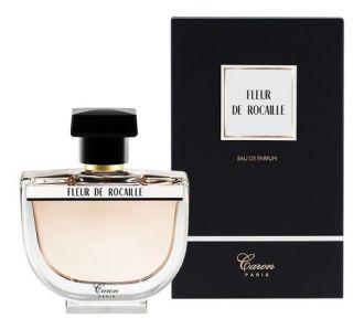 Perfume Fleur De Rocaille Caron Eau De Parfum Feminino 100ml