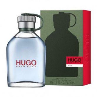 Perfume Hugo Man Hugo Boss Eau de Toilette