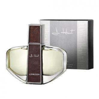 Perfume In Heart Lonkoom Eau de Toilette 100ml Masculino