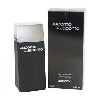 Perfume Jacomo de jacomo Eau de Toilette Masculino 100ml