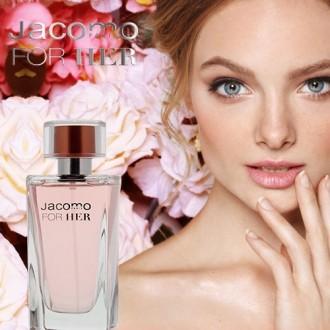 Perfume Jacomo For Her Jacomo Feminino Eau de Parfum 100ml