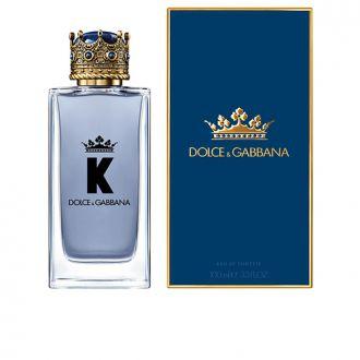 Perfume K by Dolce & Gabbana Masculino Eau de Toilette