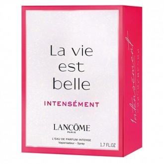 Perfume La Vie Est Belle Intensément Lancôme Eau de Parfum Feminino 100ml