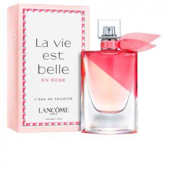 Perfume La Vie Este Belle En Rose Lancôme Eau de Toilette Feminino