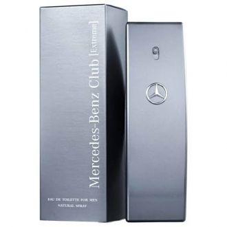 Perfume Mercedes-Benz Club Extreme For Men Eau de Toilette Masculino 50ml