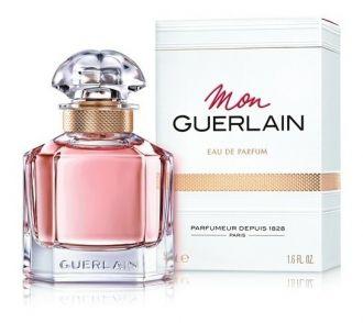 Perfume Mon Guerlain Eau de Parfum Feminino 100ml