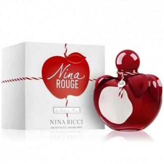 Perfume Nina Rouge Nina Ricci Eau de Toilette Feminino
