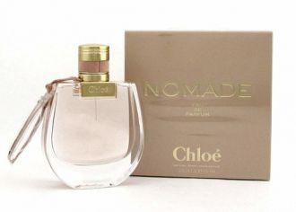 Perfume Nômade Chloé Eau de Parfum Feminino 75ml