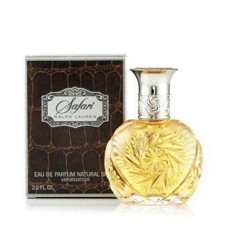 Perfume Ralph Lauren Safari Feminino Eau De Parfum 75ml
