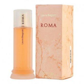 Perfume Roma De Laura Biagiotti Eau De Toilette Feminino 100 ml