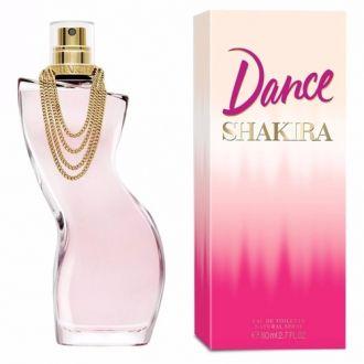 Perfume Shakira Dance Shakira Eau de Toilette Feminino 80ml