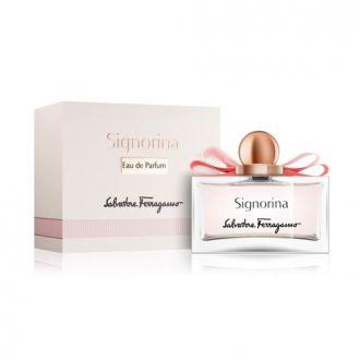 Perfume Signorina Salvatore Ferragamo Eau de Parfum Feminino 100ml