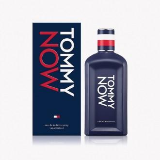 Perfume Tommy Now Tommy Hilfiger  Eau de Toilette Masculino
