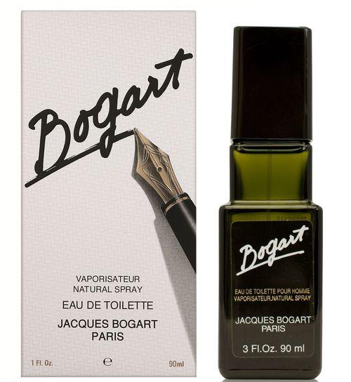 Perfume Bogart De Jacques Bogart Eau De Toilette Masculino 90ml