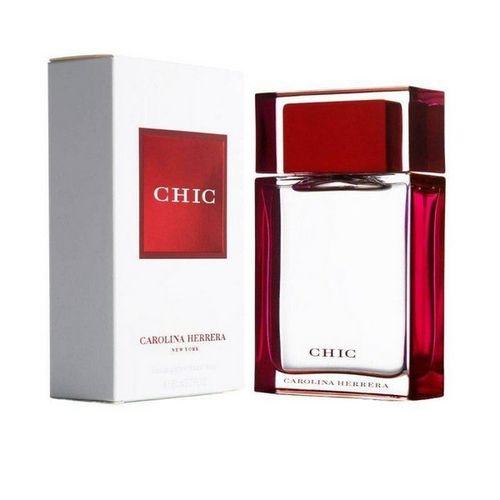 Perfume Chic Carolina Herrera Eau de Parfum 80ml Feminino