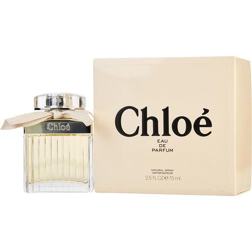 Perfume Chloé Eau de Parfum Feminino 75ml