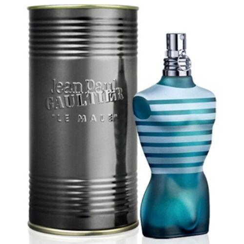 Perfume Le Male Jean Paul Gaultier 125ml Masculino