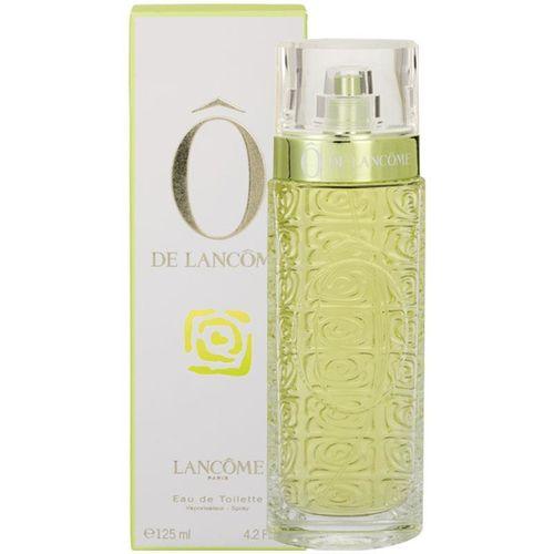 Perfume Ô de Lancôme Eau de Toilette 125ml Feminino