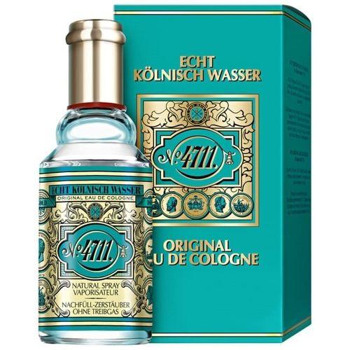 Perfume 4711 Original Eau de Cologne  Unissex
