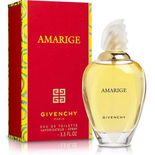 Perfume Amarige Givenchy Eau de Toilette Feminino