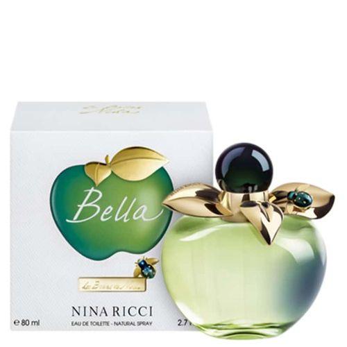 Perfume Bella Nina Ricci Eau de Toilette  Feminino
