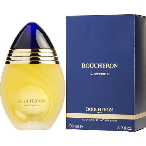 Perfume Boucheron Parfum For Woman Eau De Parfum Feminino 100ml