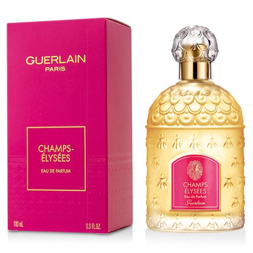 Perfume Champs Elysees Guerlain Eau De Parfum 100ml