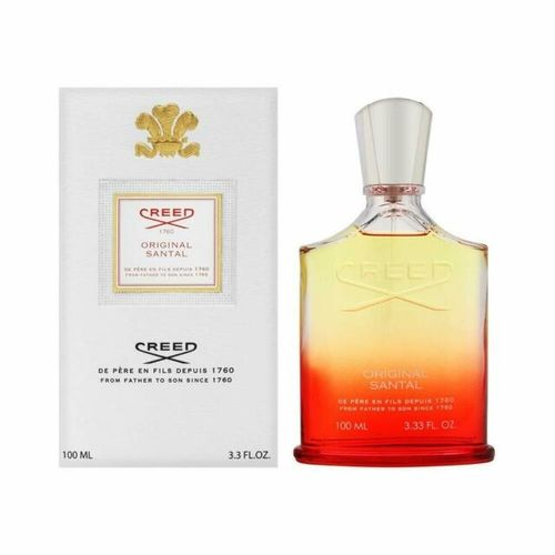 Perfume Creed Original Santal Eau de Parfum 100ml Masculino