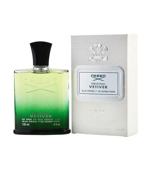 Perfume  Creed Original Vetiver Eau de Parfum Masculino 100ml