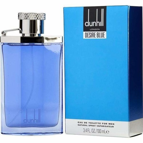 Perfume Desire Blue For Men Dunhill London  Masculino  Eau de Toilette 100ml