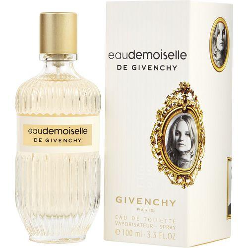 Perfume Eaudemoiselle de Givenchy  Eau de Toilette Feminino 100ml